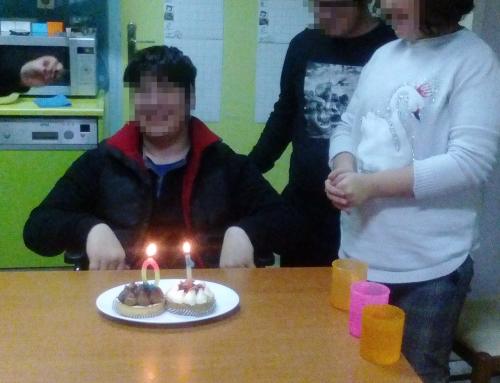 Γενέθλια Εντμοντ