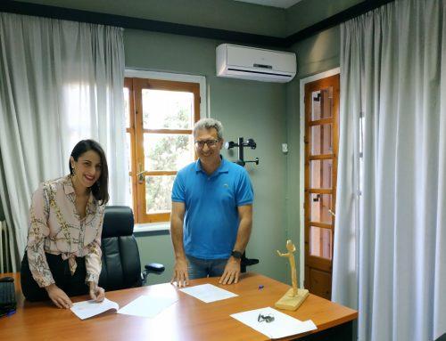ΔΕΛΤΙΟ ΤΥΠΟΥ Συνεργασία Κέντρου Κοινωνικής Πρόνοιας Περιφέρειας Κρήτης και των Παιδικών Χωριών SOS.